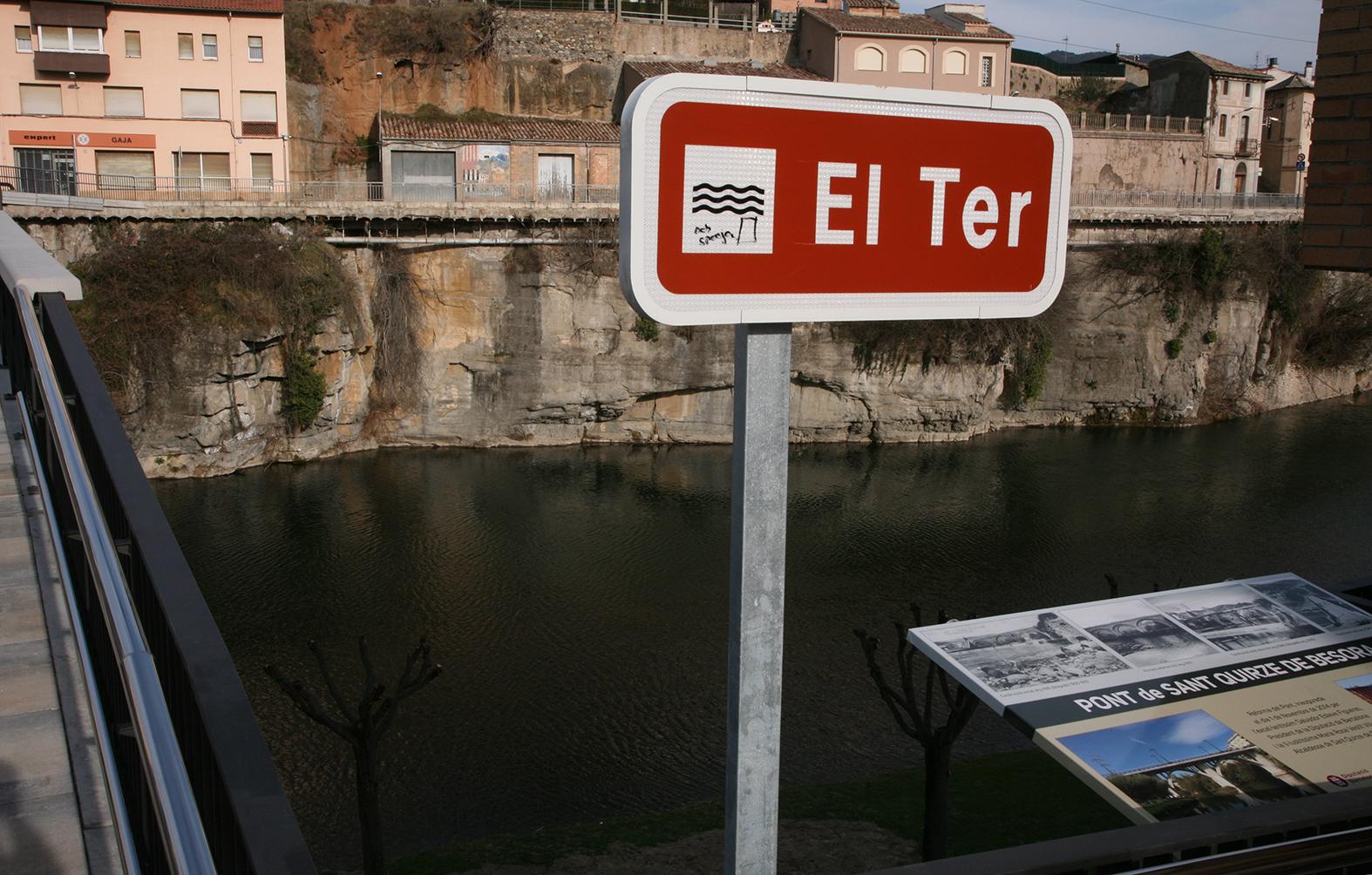 Sant Quirze de Besora© Imatge Jordi Bastart