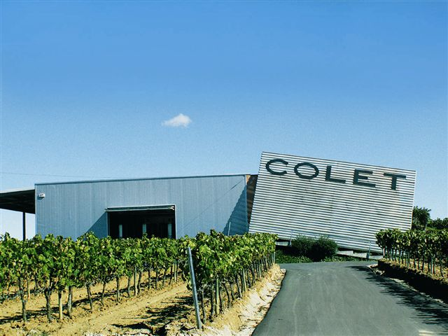 Colet Wines Winery